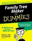 Family Tree Maker® For Dummies®